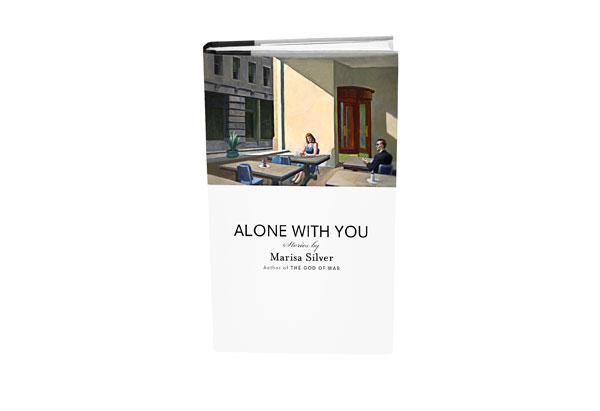 Alone with You by Marisa Silver