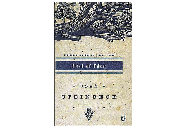 a character analysis of catherine ames in east of eden by john steinbeck Complete list of in john steinbeck's east of eden cathy ames's fearful context character analysis.