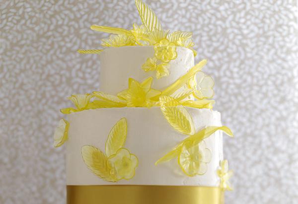 Elisabeth Prueitt's Lemon Cake