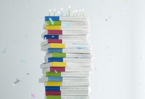 Buddy Valastro's cake for O Magazine