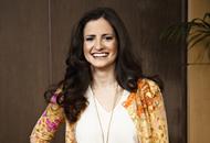 Vanessa Greenberg