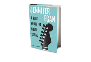 A Visit from the Goon Squad by Jennifer Egan