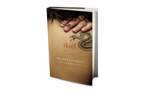 Thief by Maureen Gibbon
