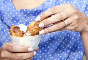 Tatsutage Fried Chicken