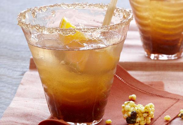 Tamarind-Ginger Cooler