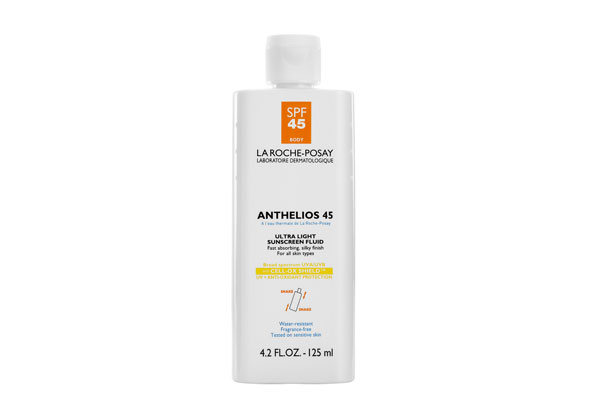 La Roche-Posay Anthelios 45 Ultra Light Sunscreen Fluid