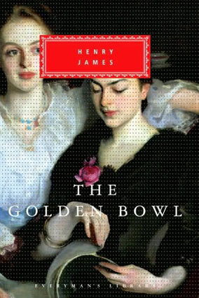 The Golden Bowl by Henry James