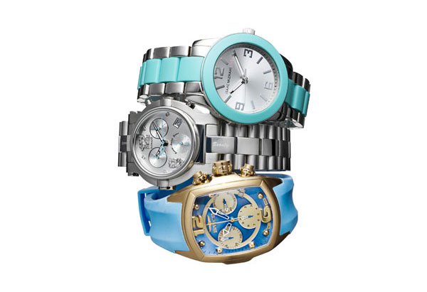 Invicta 3978 Corduba 200 Diamond Auto MOP Women Watch