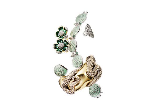 pave jewelry