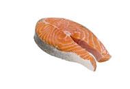 salmon steal