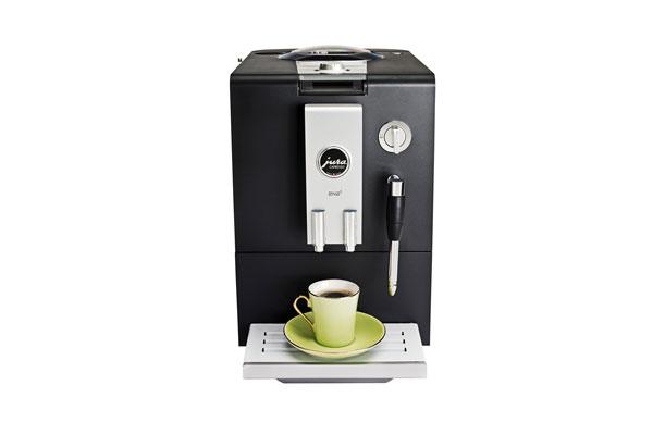 deluxe coffeemaker