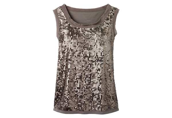pewter top
