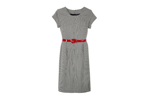 fifties style dress