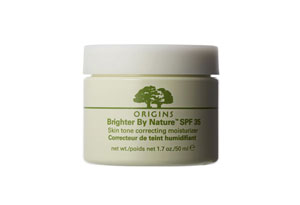 Origins Brighter by Nature SPF 35