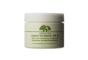 Origins Brighter by Nature SPF 35