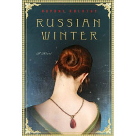 Russian Winter by Daphne Kalotay