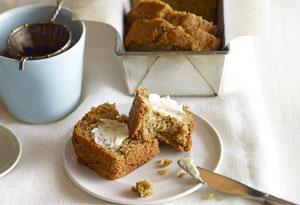 Lemon-Pear Breakfast Bread