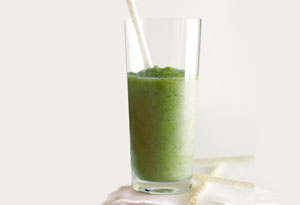 Image of Antioxidant Smoothie, Oprah
