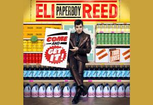 eli reed album cover