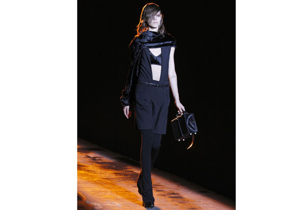 Alexander Wang fall ready to wear