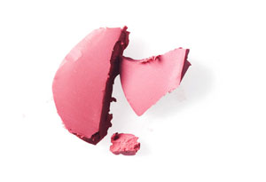 Smashbox masquerade bold pink cheek color