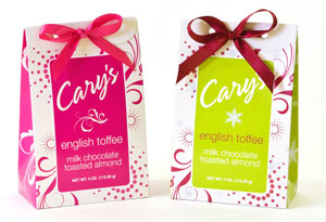 Cary's English toffee