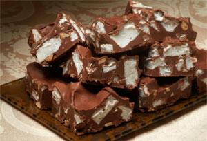 Gorant chocolates