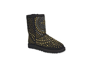 Manda Ugg Jimmy Choo boot