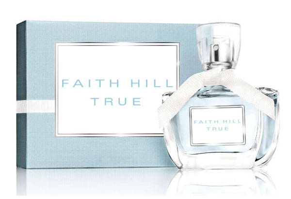 Faith Hill True