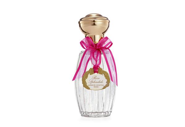 Annick Goutal rose splendide pink perfume