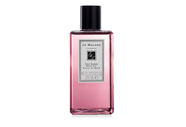 Jo Malone pink rose bath oil