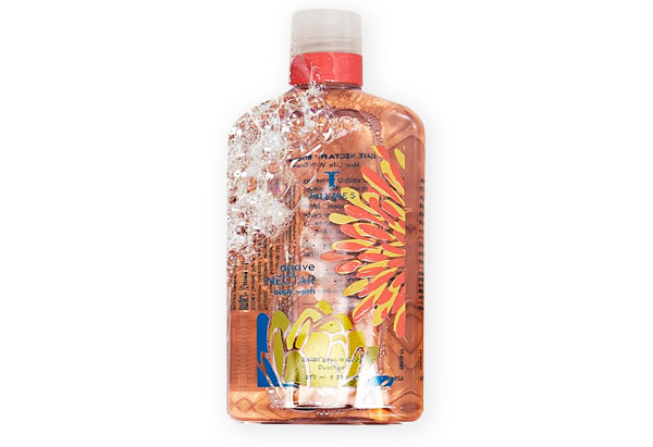 Thymes Agave Nectar Body Wash