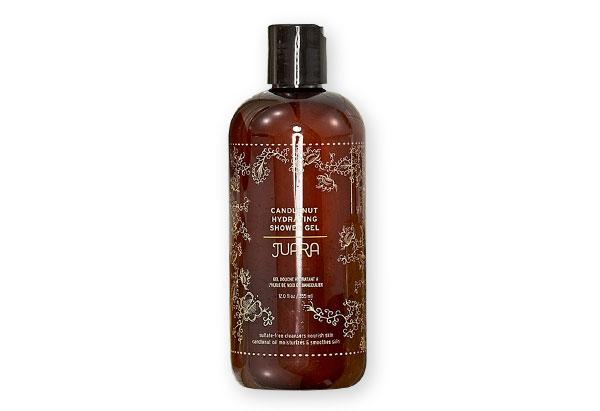 Juara Candlenut Hydrating Shower Gel