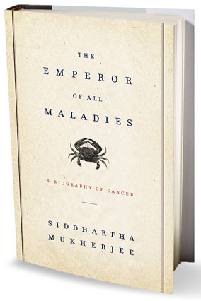 of all book emperor maladies