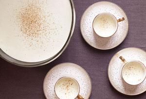 Make-Your-Own Eggnog