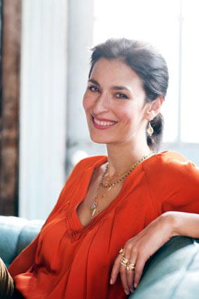 Caroline Ellen - the artisan