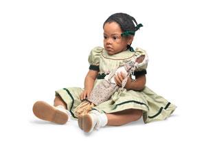 Oprah Baby Doll