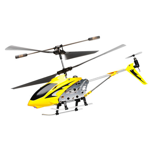 TigerJet RC Helicopter with Gyro