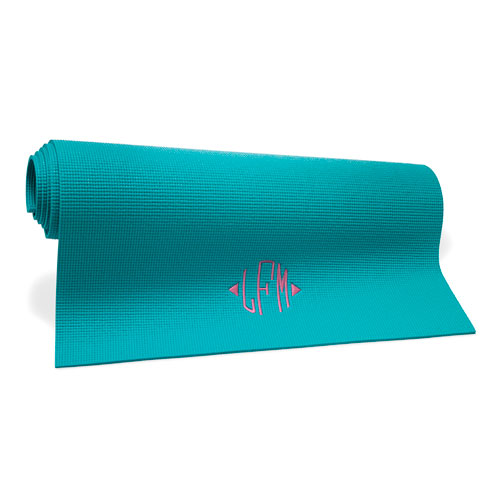 My Custom Yoga Mat