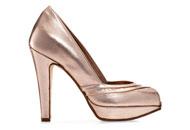 Dana Davis heels