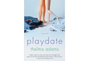 Playdate by Thelma Adams