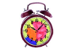 Reset Your Clock