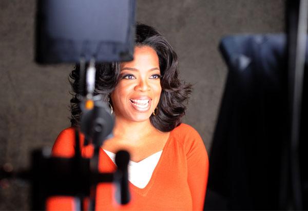 Master Class - Oprah Winfrey