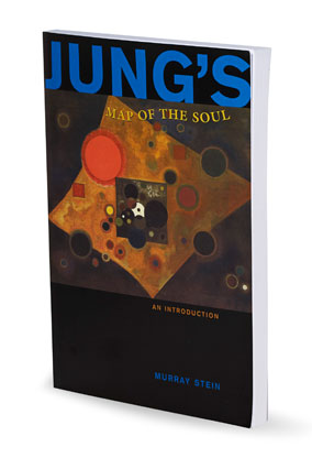 Jung's Map of the Soul book cover