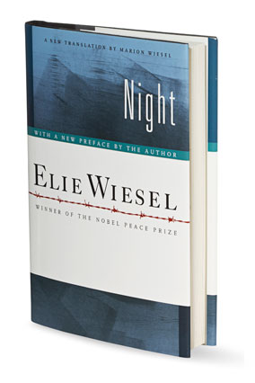 Night book cover