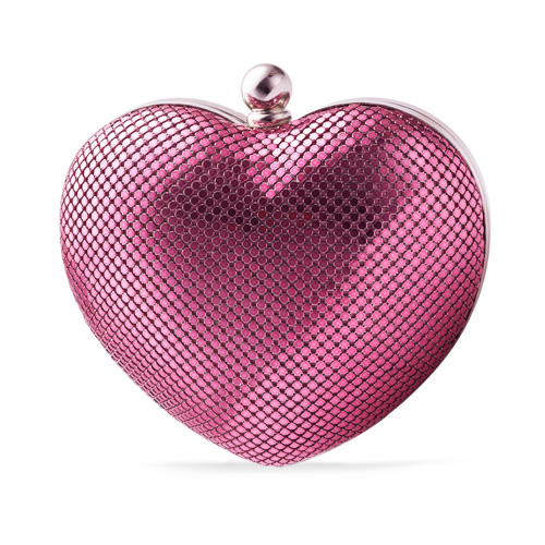 Heart Minaudiere