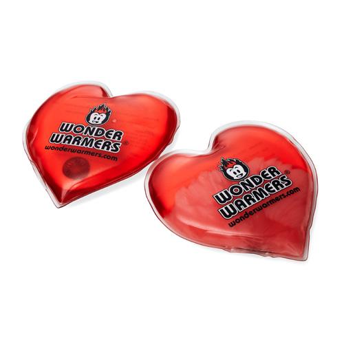 Wonder Warmers Heart