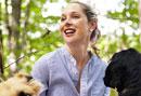 Tata Harper: The Rising Star of Organic Beauty