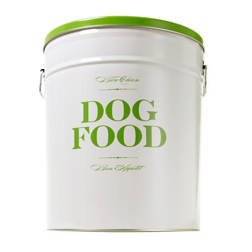 Bon Chien Food Storage Can