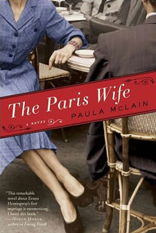The Paris Wife